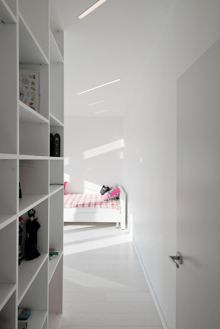 Квартира. детская из проекта , фото №65435