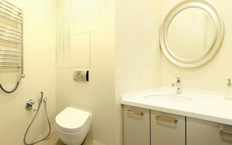 интерьер ванной - фото № 65465