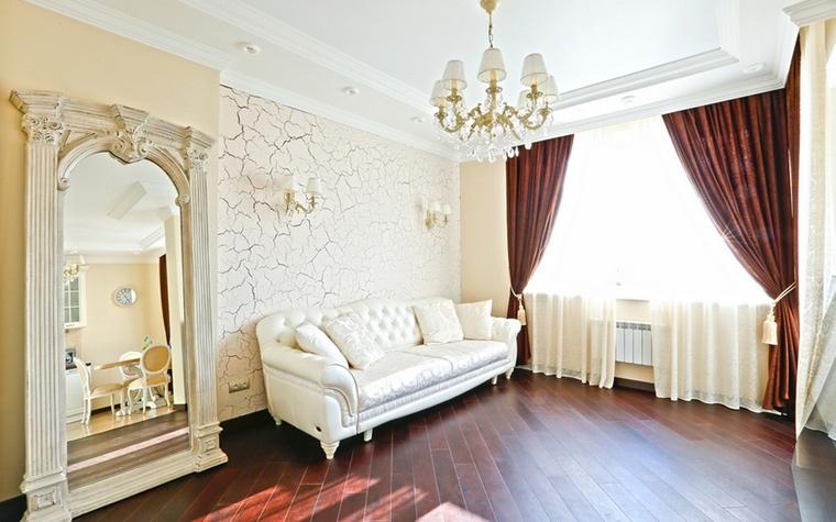 гостиная - фото № 65459