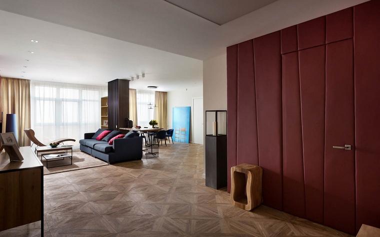 Фото № 65470 гостиная  Квартира