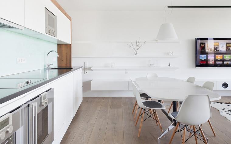 интерьер кухни - фото № 65563