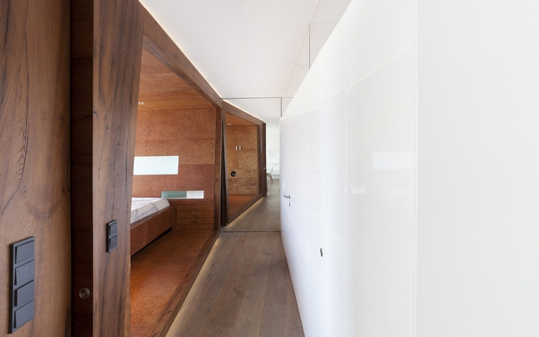Фото № 65561 спальня  Квартира