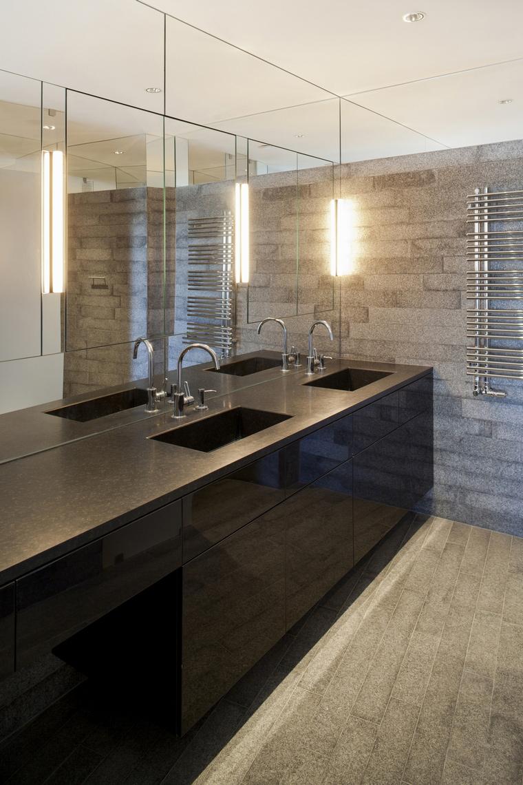 Квартира. ванная из проекта , фото №65567
