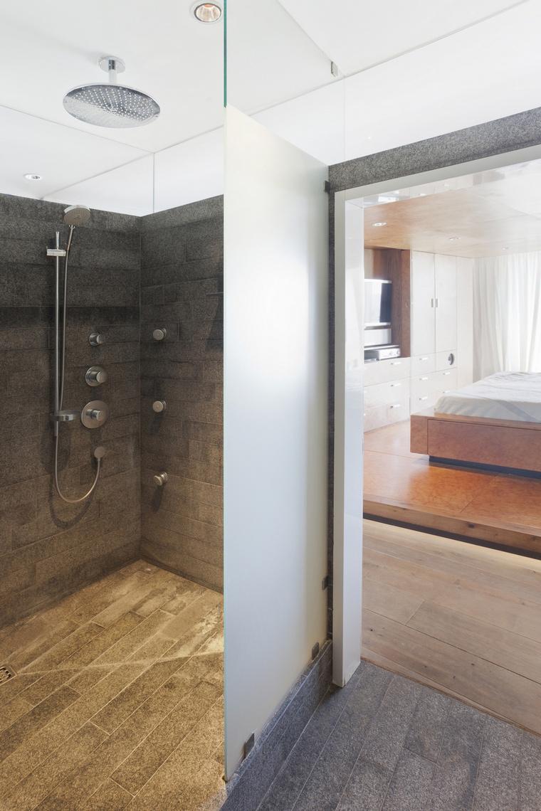 Квартира. ванная из проекта , фото №65569