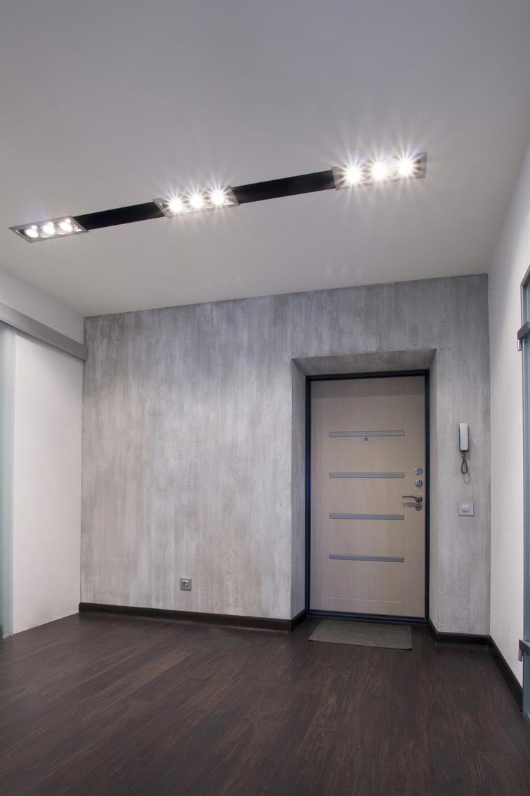 Фото № 65642 холл  Квартира