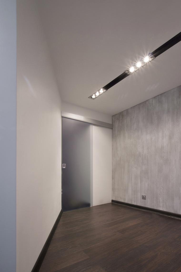 Фото № 65643 холл  Квартира