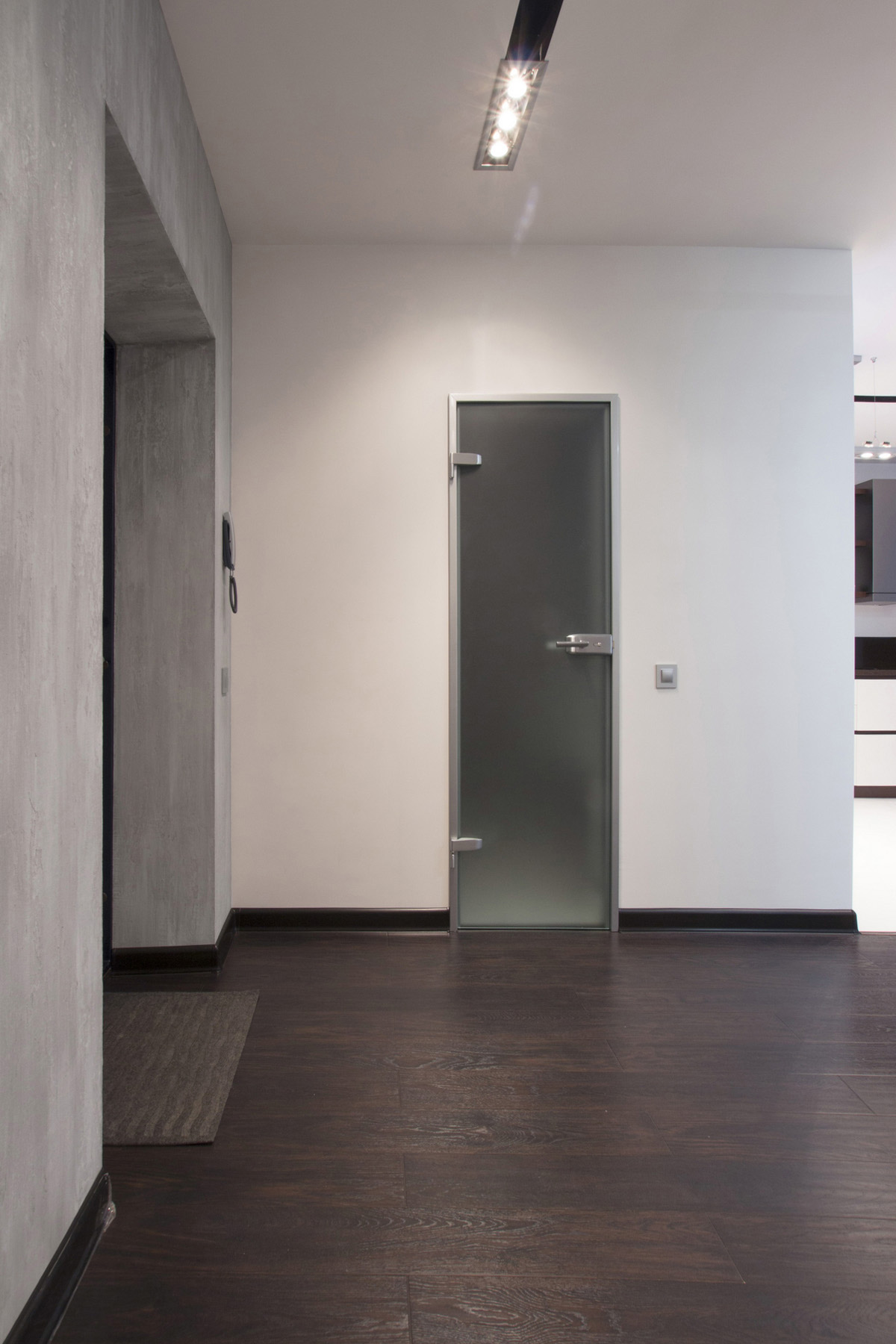Квартира. холл из проекта , фото №65639