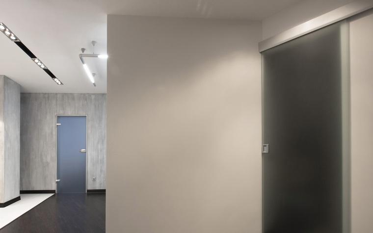 Квартира. холл из проекта , фото №65640