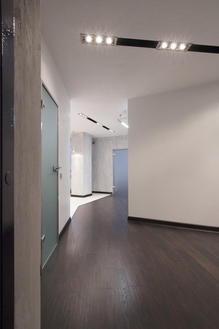 Квартира. холл из проекта , фото №65641