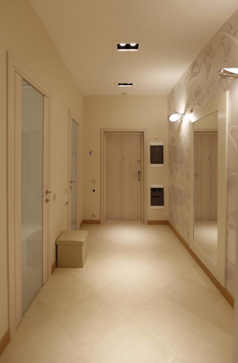 Фото № 65647 холл  Квартира