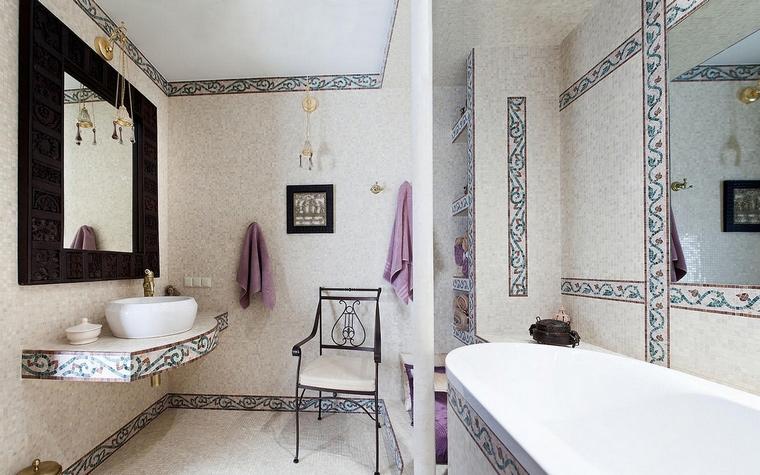Фото № 65692 ванная  Квартира