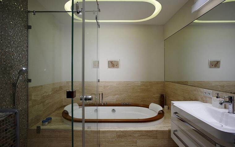 Фото № 65704 ванная  Квартира