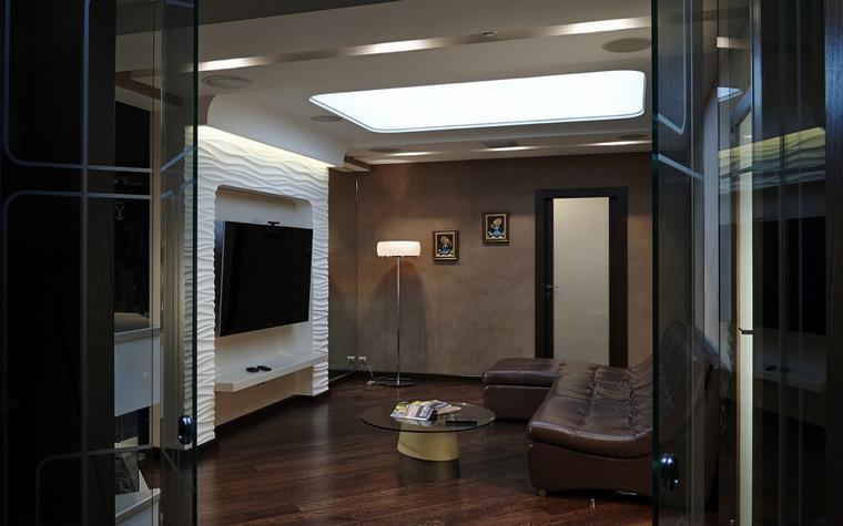 Фото № 65700 гостиная  Квартира