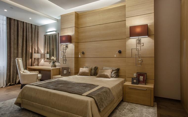 спальня - фото № 65717