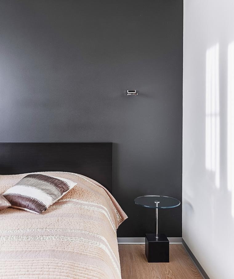 Фото № 65752 спальня  Квартира