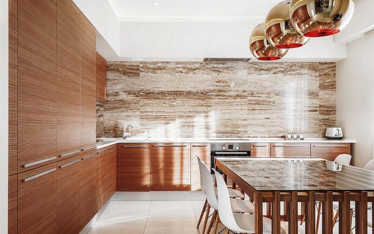 интерьер кухни - фото № 65746