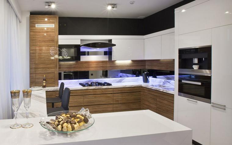 кухня - фото № 65782