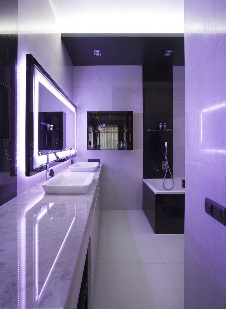 ванная - фото № 65786