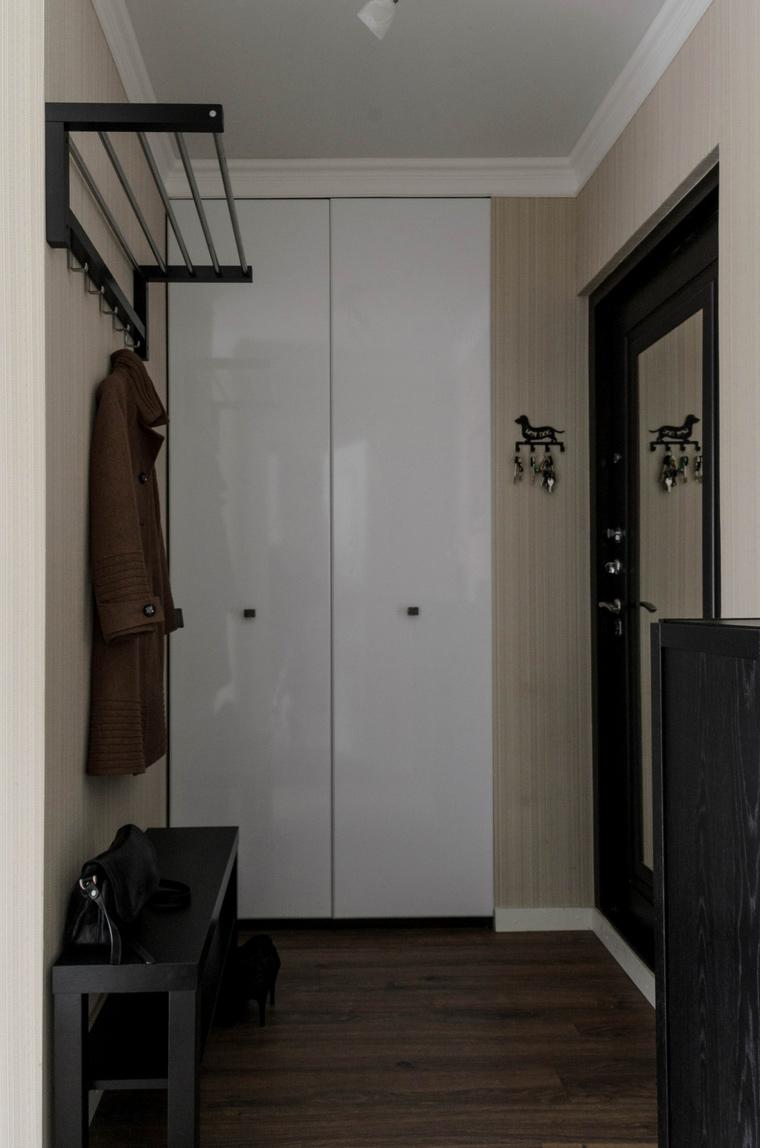 Фото № 65818 холл  Квартира