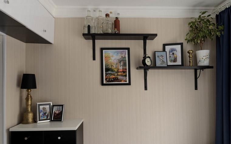 Квартира. кухня из проекта , фото №65813