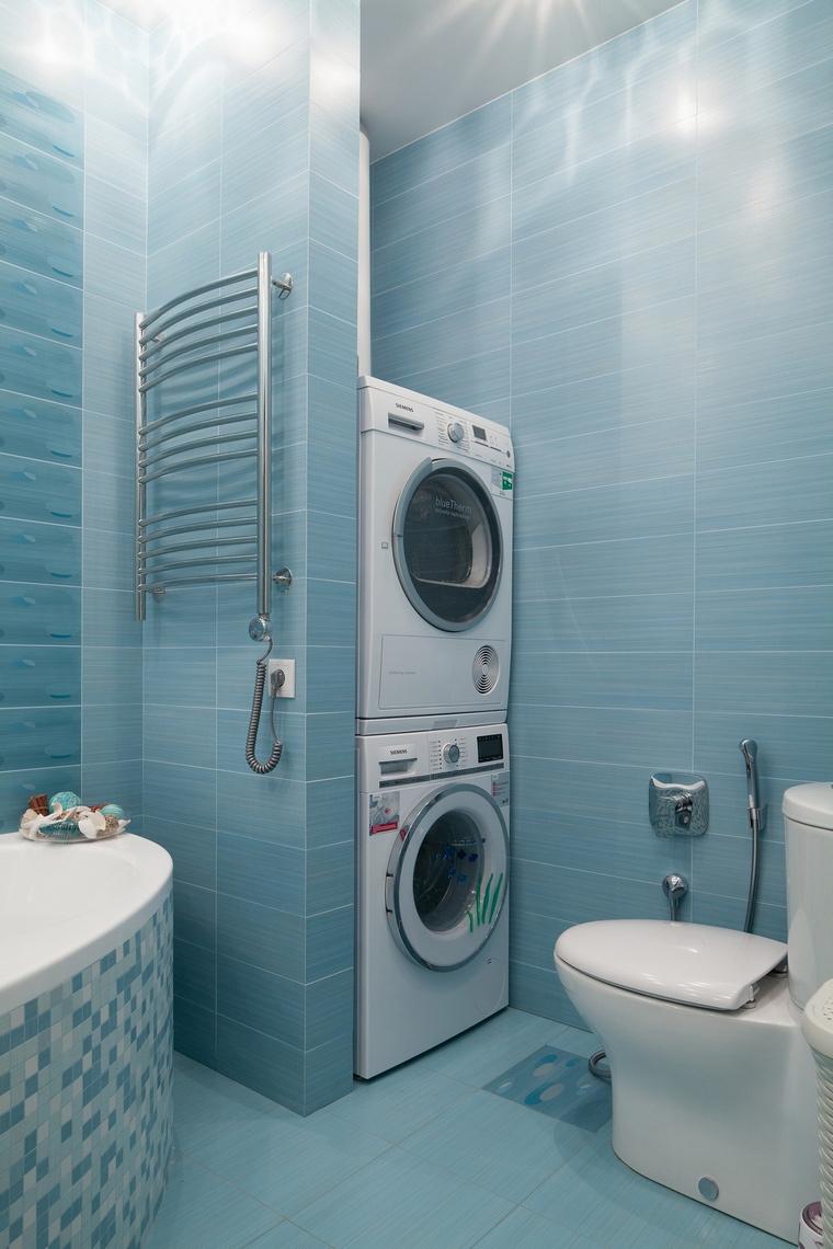 ванная - фото № 65829