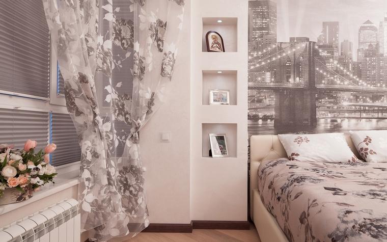 спальня - фото № 65823