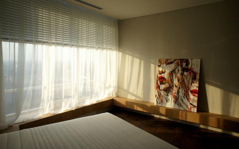 Фото № 65868 спальня  Квартира