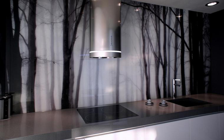 интерьер кухни - фото № 65864