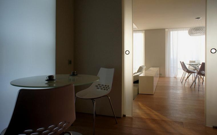 Фото № 65866 кухня  Квартира
