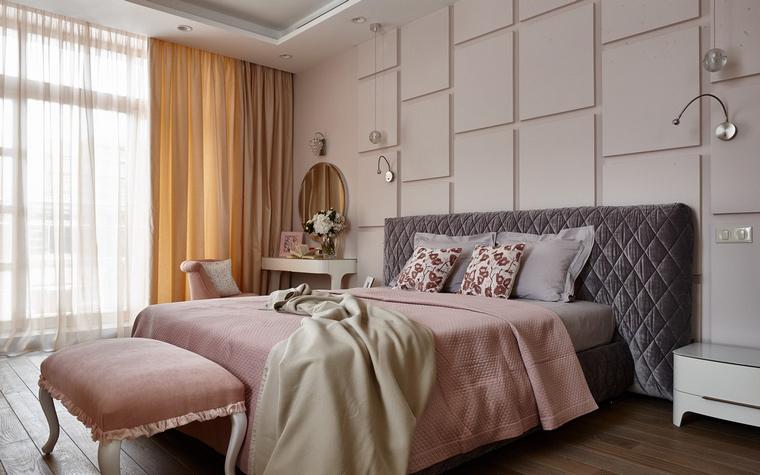 спальня - фото № 65924