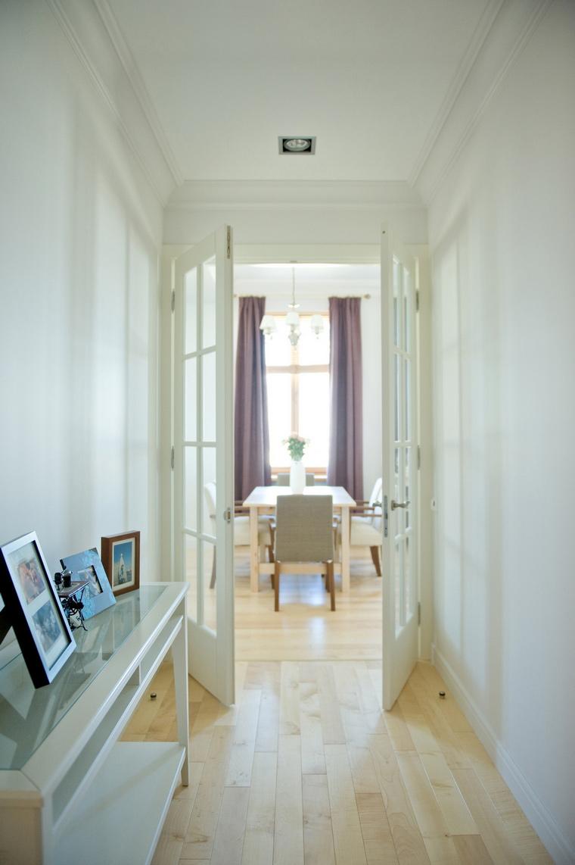 Фото № 65945 кухня  Квартира
