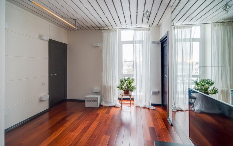 интерьер гостиной - фото № 65980