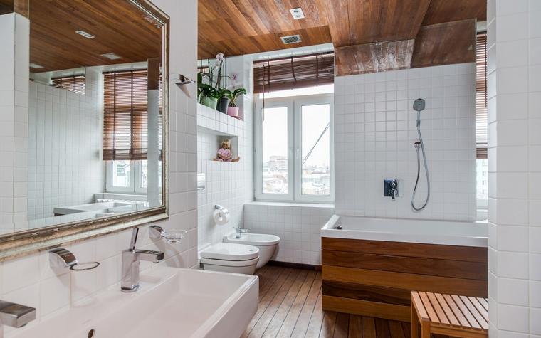 интерьер ванной - фото № 65986