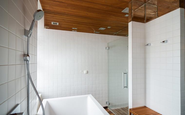 интерьер ванной - фото № 65987