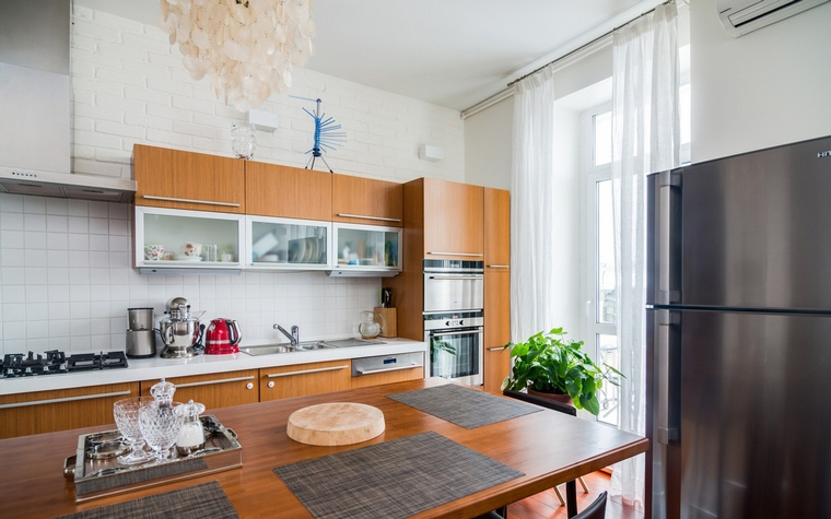 кухня - фото № 65983
