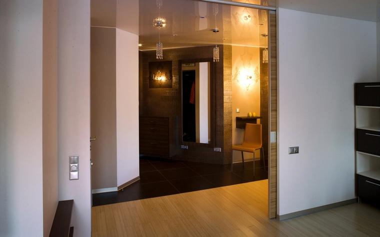 интерьер холла - фото № 65998