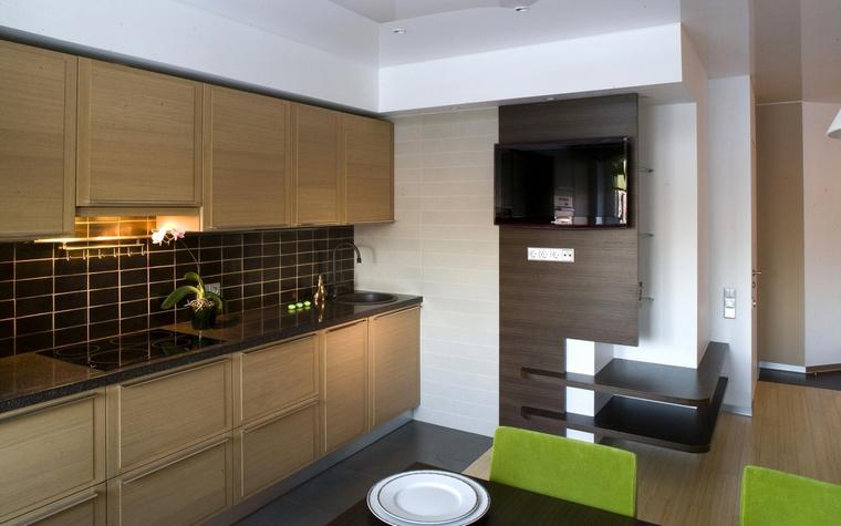 кухня - фото № 65990