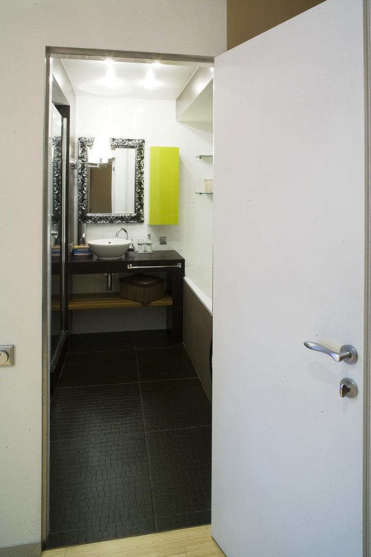 Фото № 65997 ванная  Квартира