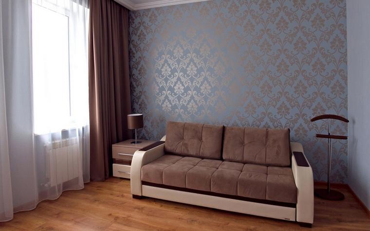 интерьер гостиной - фото № 66001