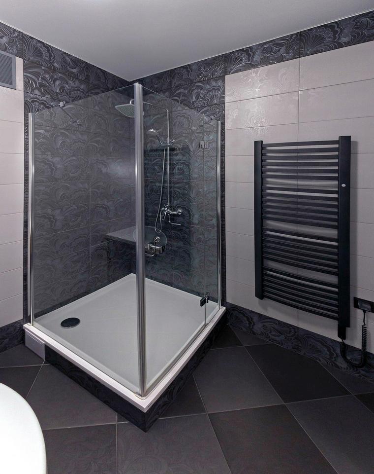 интерьер ванной - фото № 66014