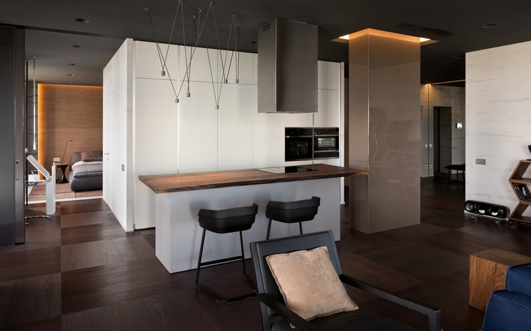 кухня - фото № 66067