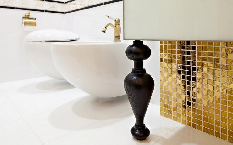 Фото № 66129 ванная  Квартира