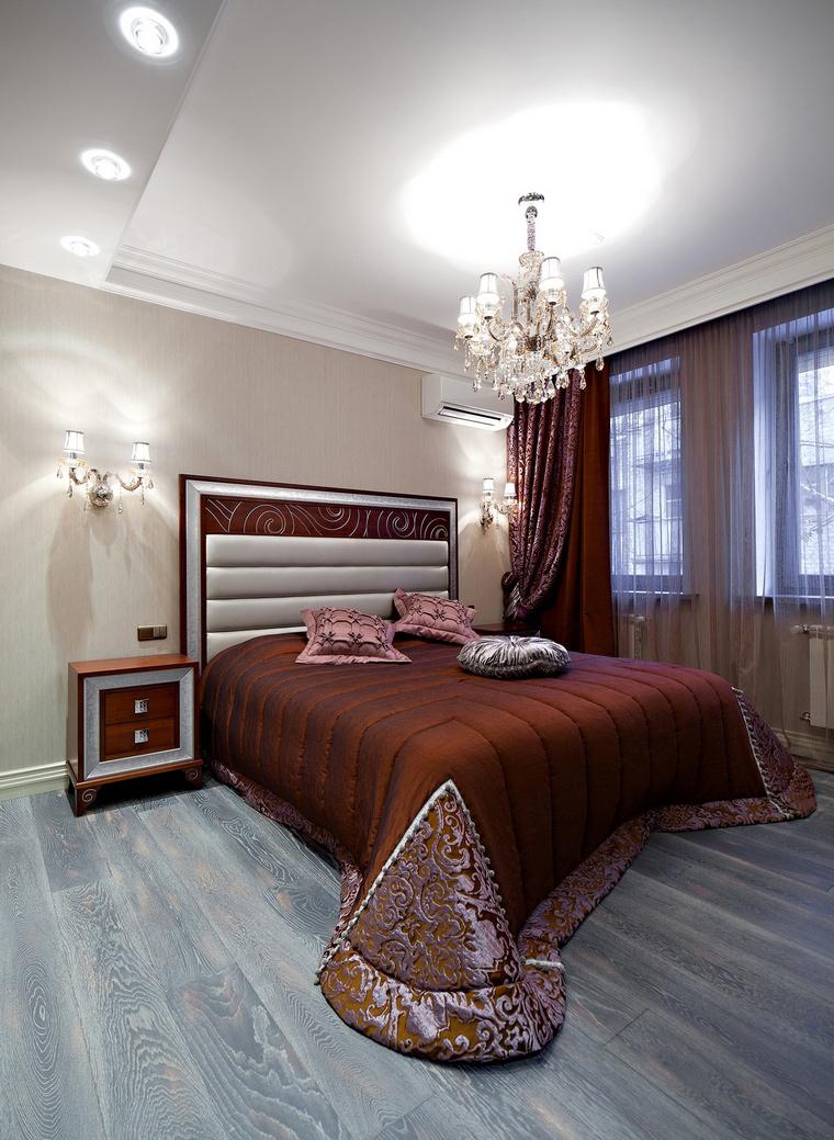 спальня - фото № 66119
