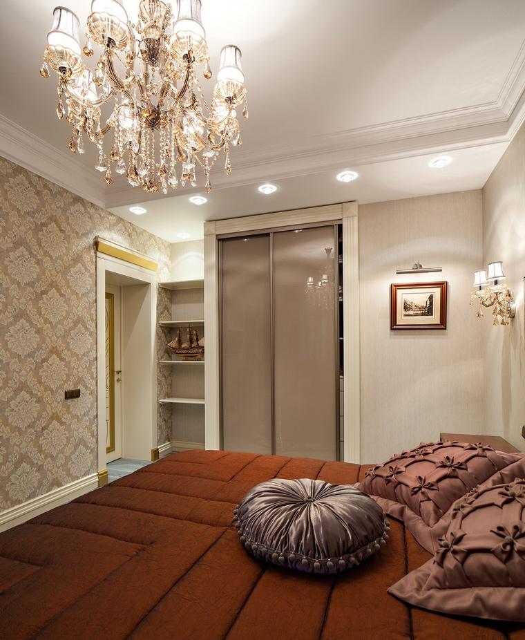 спальня - фото № 66120