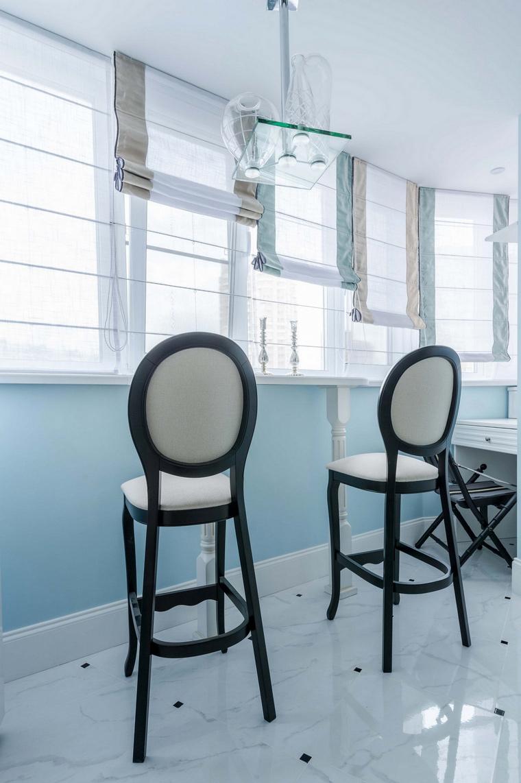 интерьер кухни - фото № 66200