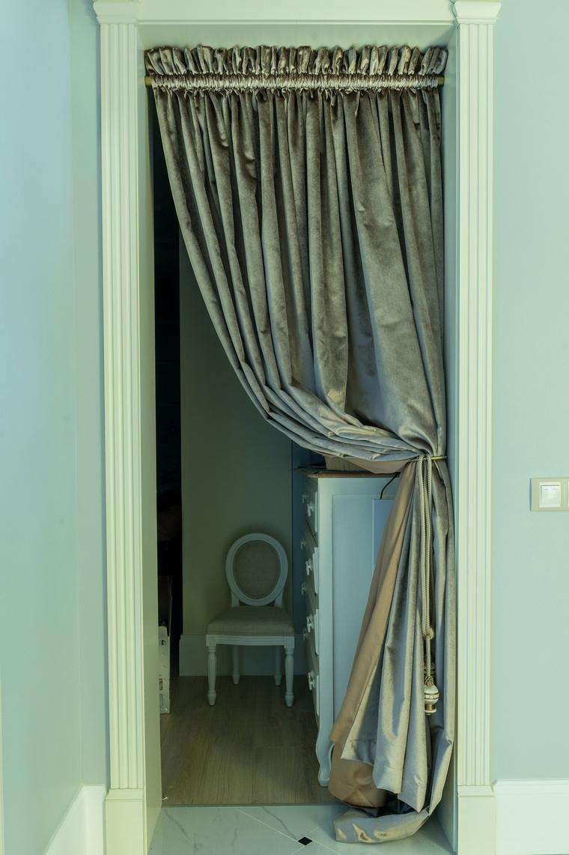Квартира. холл из проекта , фото №66217