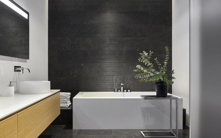 интерьер ванной - фото № 66248
