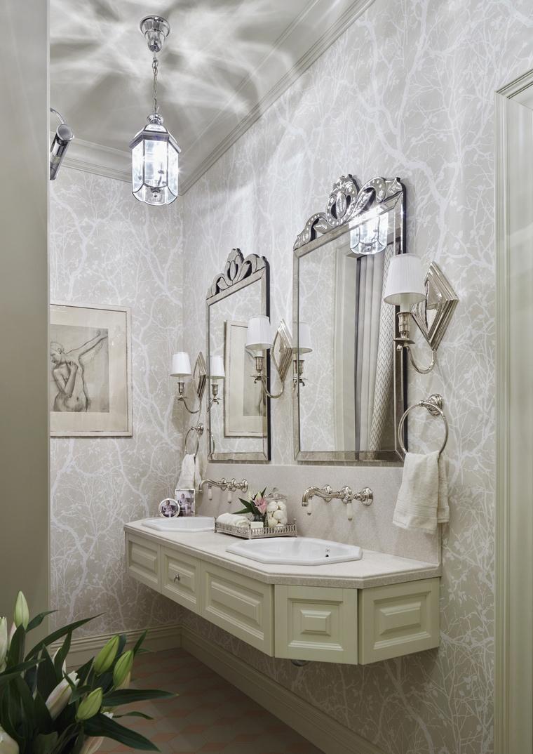 ванная - фото № 66295