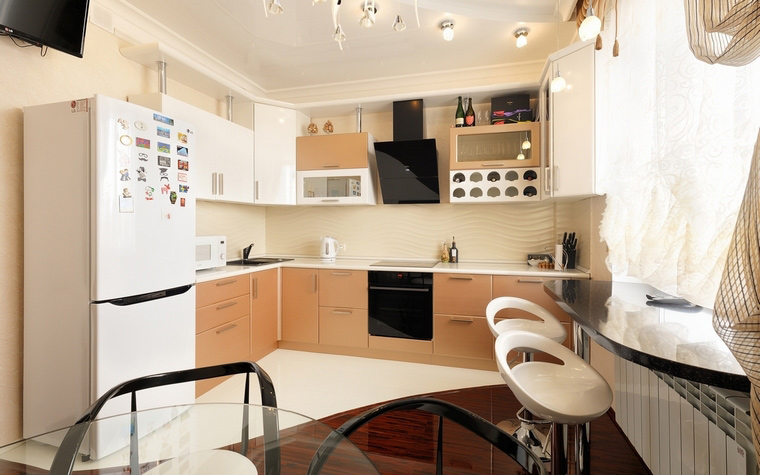 кухня - фото № 66330