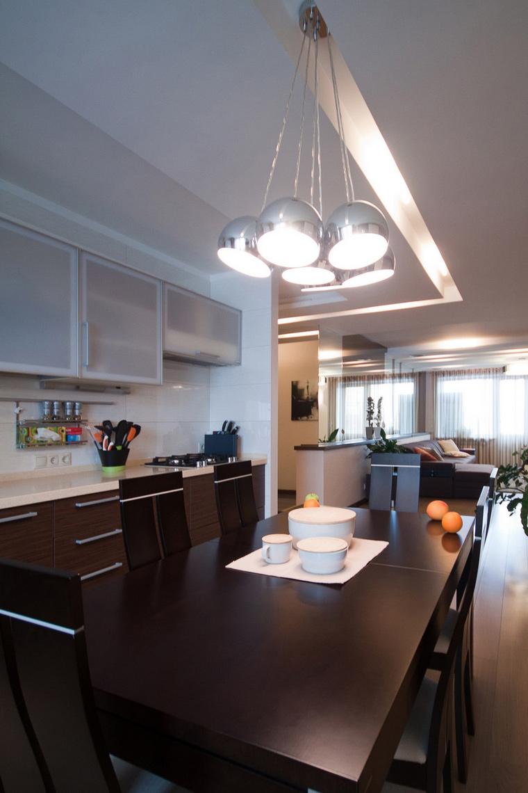 кухня - фото № 66347